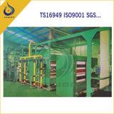 Textilmaschinen-Strickmaschine-Färbungsmaschine-Teil-versengende Maschine