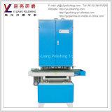 Máquina de lixar da máquina do metal e do cetim da metalurgia