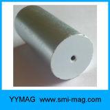 De sterke Grote Magneten NdFeB van het Neodymium van de Ring voor Verkoop
