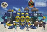 Ozean-Park scherzt im Freienspielplatz-großes Plättchen für Verkauf (KY-10508)