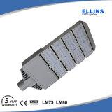 Migliore indicatore luminoso di via luminoso eccellente di vendita di energia solare 200W