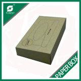 Коробка хранения картона размера конструкции OEM по-разному