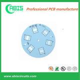 Carte à circuit de carte d'éclairage de DEL (FR4/CEM1/FR-1/ALUMINUM/MCPCB)