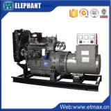 De Vervangstukken 20kw 25kVA Ricardo Industrial Diesel Generator van Weichai