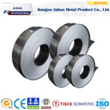 304 4k 8k Mirror Surface Stainless Steel Strip