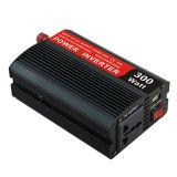 交流電力インバーター300Wへの修正された正弦波DC