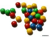 Haitel Polierwanne für Pillen oder Süßigkeit