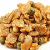 Sichuan 고추 넓은 콩 칩, 매운 잠두 Withour 피부, 최신, 고추 넓은 콩 칩