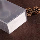 sacchetti di mano di plastica del PVC del regalo della radura della maniglia di modo