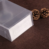 мешки руки PVC подарка ясности ручки способа пластичные