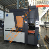 Máquina de molde automática Dl-4050 da maquinaria de Delin da gravidade