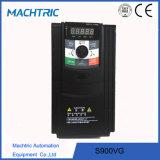 Fabricante profesional de motor variador de CA del convertidor de frecuencia de 1,5 kW