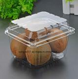 APET cancelam a bolha que empacota para a fruta de quivi