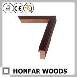 Самомоднейшая рамка фотоего Glod деревянная для домашнего украшения