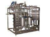Пастеризатор плиты нержавеющей стали для сока