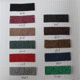 Het hete Synthetische Leer van de Verkoop Pu voor Handtassen (K697)