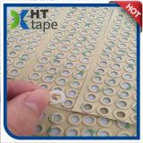 El doble de EVA echó a un lado cinta con la cinta adhesiva 9495MP de los 3m