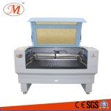 Machine de découpage de laser de forces de défense principale avec le laser stable (JM-1390H)