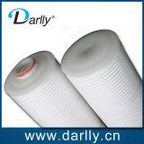 Darlly fêz o derretimento peludo dos PP da superfície fundido