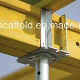 高品質の製造業者の平板の型枠システム
