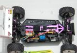RC Electric Car 1/10 Scale 4WD Kids Off Road Buggy