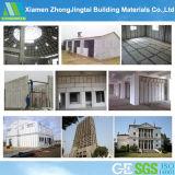 Modularer Haus-Stahl isolierte ENV-Schaumgummi-Panel aufbauende Isolierpanels