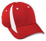 Les sports recouvrent des loisirs promotionnels de chapeau. Chapeau de golf