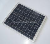 comitato solare del modulo solare 20W per il sistema di PV
