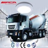 Caminhão de tanque do misturador de Iveco 6X4