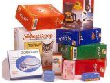 Boîte à casse-croûte de papier de nouveau produit avec la meilleure qualité