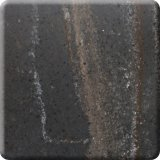 voor Binnenhuisarchitectuur Corian 12mm Gewijzigde Acryl Stevige Oppervlakte