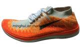 Laatst Volledig - de Schoenen van het Merk van de Schoenen van de Sport van de Vrije tijd van de Manier van de grootte
