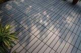 Azulejo al aire libre del Decking del picosegundo (poliestireno) con la base del PE