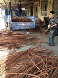 熱い販売の銅線のスクラップ99.9%/Millberryの銅のスクラップ