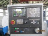 Torno Ck6432 X450mm X700mm do CNC da máquina de estaca do metal