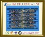 Tarjeta de circuitos impresos de múltiples capas de la tarjeta del PWB de la electrónica para las piezas del ordenador