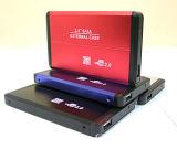 2.5 allegato del computer portatile SATA HDD di pollice