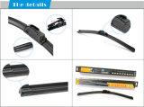 Auto Auto Part Soft Universal Wiper Bldae Essuie-glace Windshied Accessoires pour voiture Essuie glace
