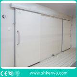 스테인리스 냉장고 룸 미닫이 문