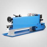 Torno variable del metal del indicador digital de la fresadora de la velocidad de Benchtop del mini departamento de alta precisión de DIY