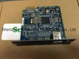 Tarjeta de adaptador de administración de red remota Smart-UPS APC 2 P / N: Ap9630