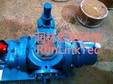 나선식 펌프 또는 두 배 나선식 펌프 또는 쌍둥이 나선식 펌프 또는 연료유 Pump/2lb2-25-J/25m3/H
