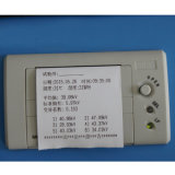 Huazhengのモデルポータブル100kvオイルの試験装置