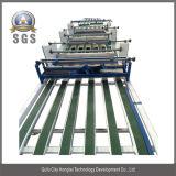 Linha de produção Full-Automatic da placa de núcleo da porta do Perlite