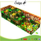 El equipo de interior más nuevo del laberinto del juego/venta de interior usada del equipo del patio