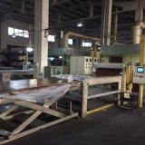Конструкции зерна вербы бумага Impregnatde меламина деревянной декоративная для мебели