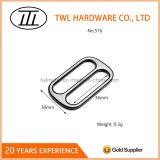 Il metallo caldo di vendita Tri-Scivola l'inarcamento quadrato dell'anello della trasparenza