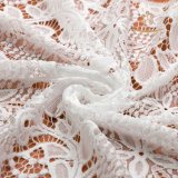 Шнурок Timbo платьев венчания платья венчания разреза фронта сформировал, короткий шнурок платьев венчания пляжа