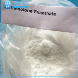 Benefici liquidi dell'olio di Methenolone Enanthate 100mg del Primobolan-Deposito del ciclo steroide iniettabile
