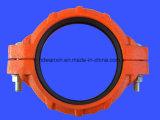 L'accoppiamento flessibile del tubo
